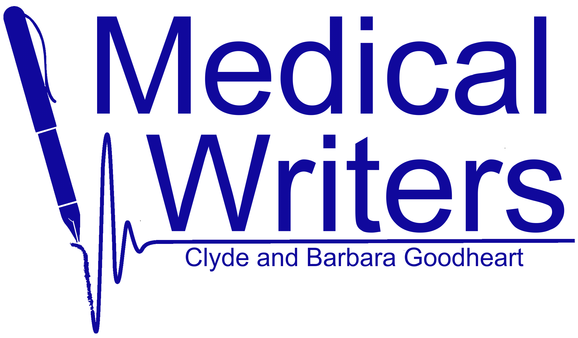 Home - Goodheart Medical Writers